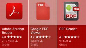 Aplikasi PDF Reader
