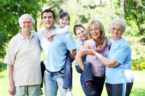 Asuransi Jiwa untuk Orang Tua