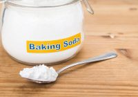 Manfaat Lain Baking Soda