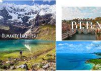 Tiga Tempat Wisata yang Membuat Perjalananmu Terasa Berbeda