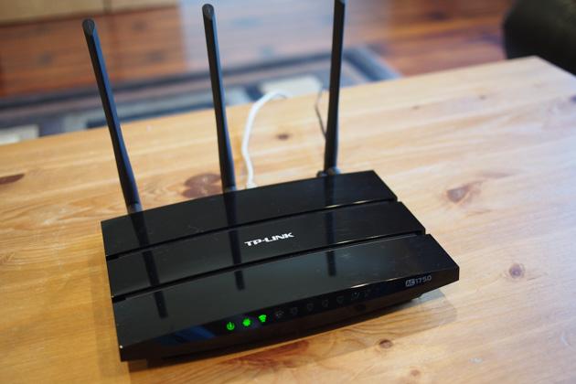 Perbaiki Sendiri Router Wifi Yang Bermasalah