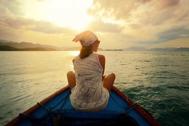 Tips Solo Traveling Buat Kaum Wanita