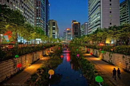 Seoul, Korea Selatan