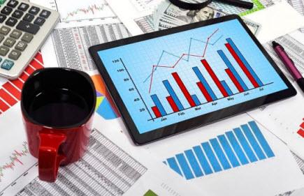 Menghitung Untung Rugi Investasi Saham Berjangka