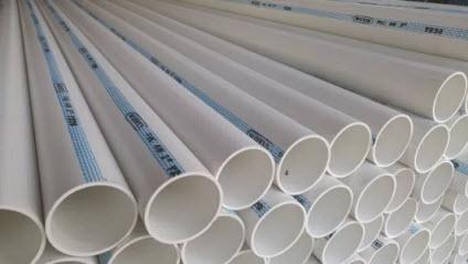 Jenis-Jenis Pipa Yang Cocok Untuk Instalisasi Air Bersih