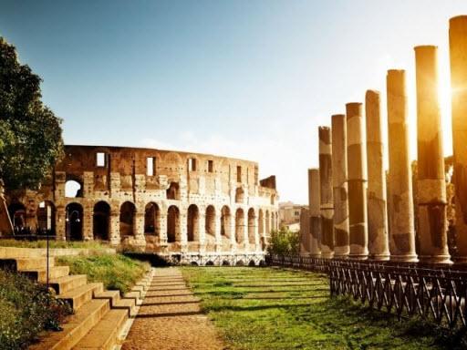 5 Kota Tujuan Wisata Ekonomis di Eropa, Percaya Nggak?