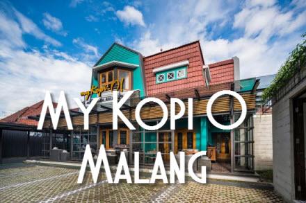 My Kopi O, Malang