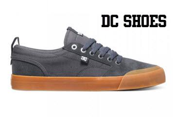 Sepatu DC Shoes