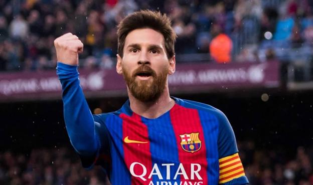 Lionel Messi Kalahkan Ronaldo sebagai Pemain Bola Termahal Saat Ini!