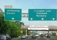 Bandung-Jakarta Kini Mudah diJangkau dan Cepat