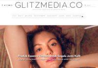 Konten Beauty Glitzmedia.co