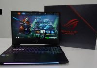 Laptop ASUS ROG Strix Hero II