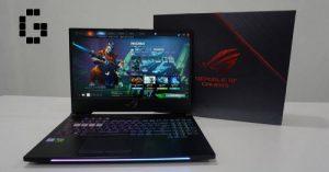 Laptop ASUS ROG Strix Hero II