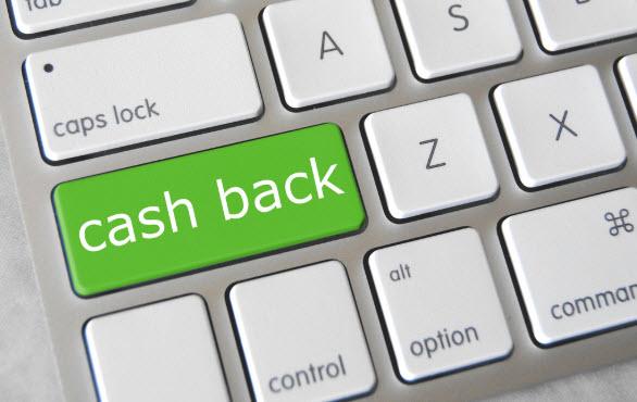 Promo Belanja CashBack