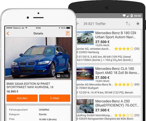 Jual Mobil Bekas Bermodalkan Aplikasi di Smartphone, Bisa?