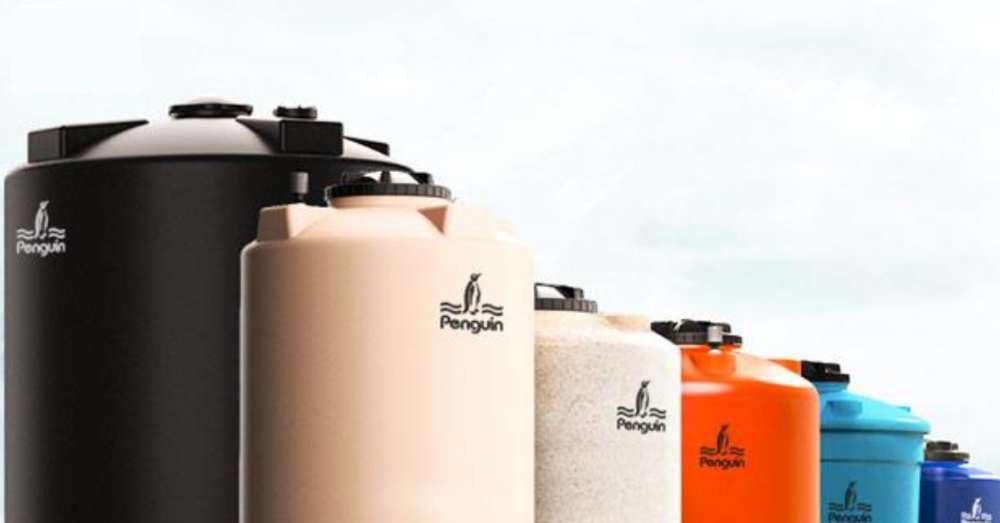 Cara Mudah Membersihkan Tangki Air Dari Lumut