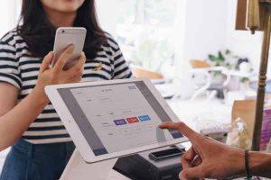 Gaya Hidup Finansial Digital