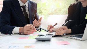 Perencanaan Keuangan Bisnis