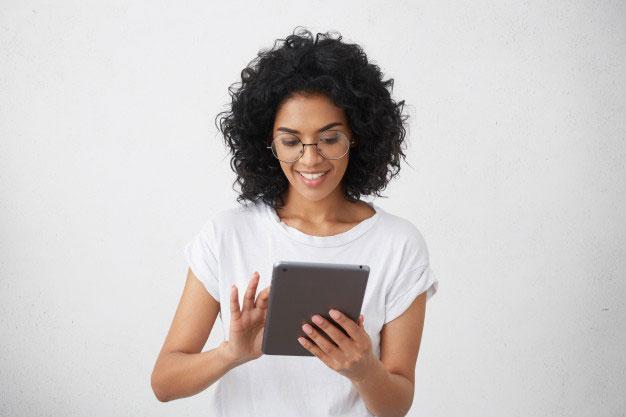 Kerja Remote dengan aplikasi chat