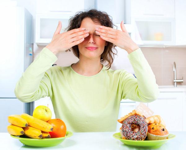 Ubah Cara Diet