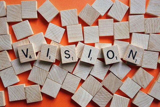 Tentukan visi dan misi sebelum berusaha