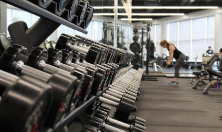 Keuntungan Belanja Alat Fitnes di Tempat Terpercaya