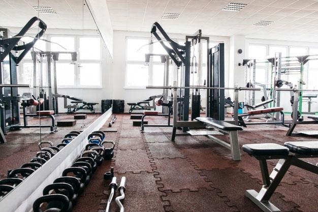 Tempat Fitness Jakarta - Fitco
